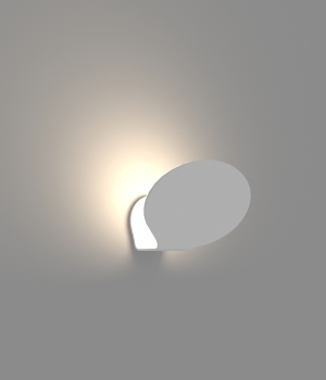 Wall Lamp - Extended License 3D Game Models : OBJ : FBX 3D Models Extended Licenses simagic