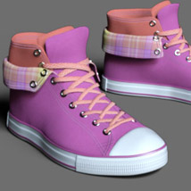 Girl Gear for the G3 and G8 Females image 2