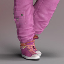 Girl Gear for the G3 and G8 Females image 5