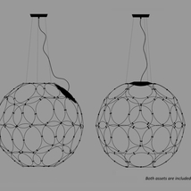 Hanging Lamp - EXTENDED LICENSE image 7