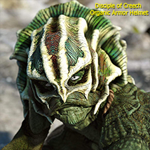 Disciple of Creech for G3F image 3