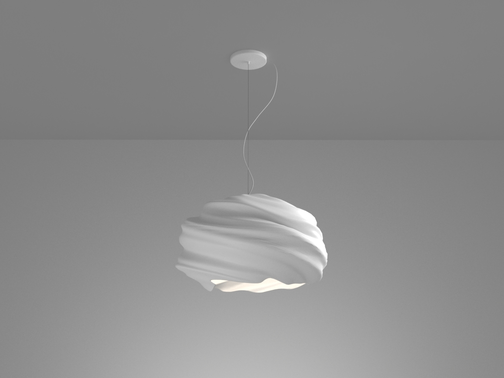 Hanging Lamp by simagic