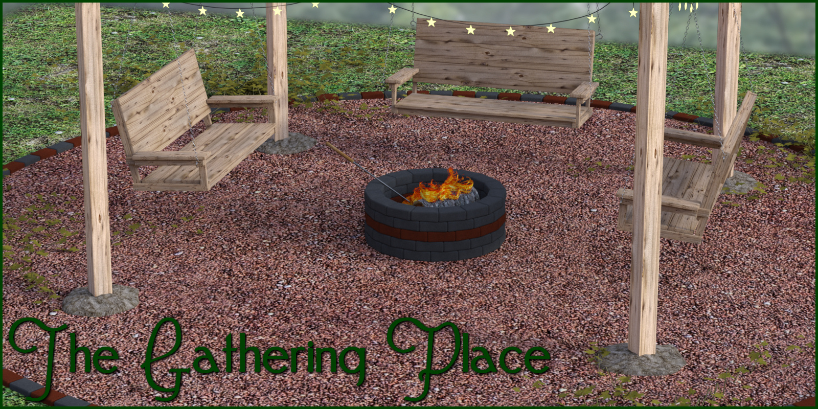 The Gathering Place for Daz