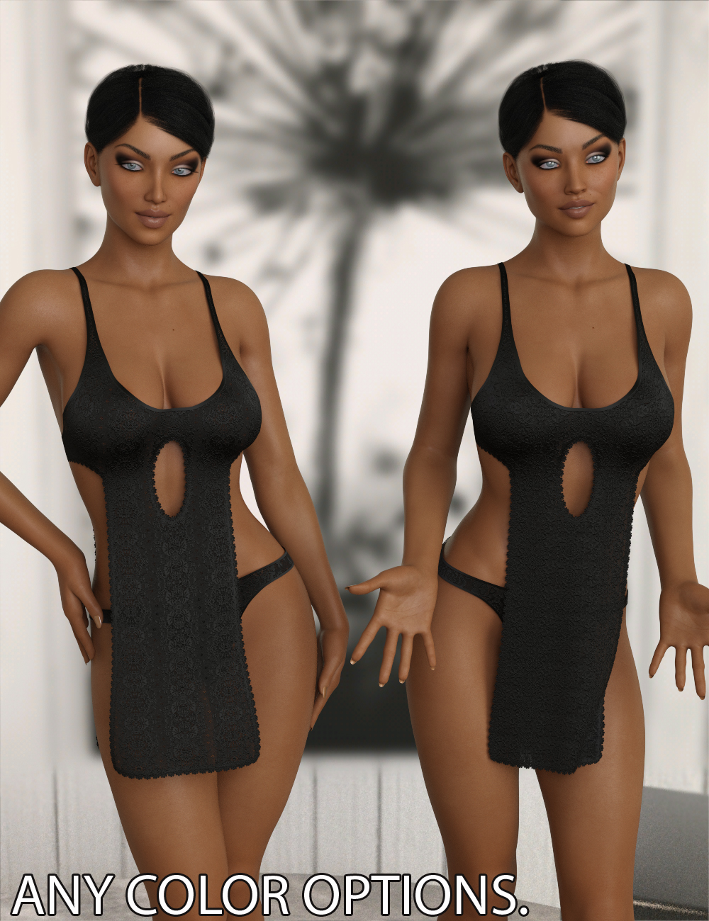 InStyle - dforce Flux G8 EXPANSION 1 by -Valkyrie-