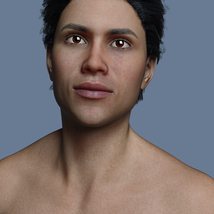 Miguel for Genesis 8 Male image 2