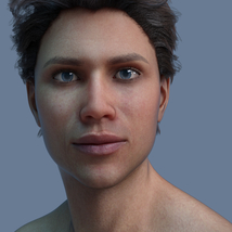 Miguel for Genesis 8 Male image 4