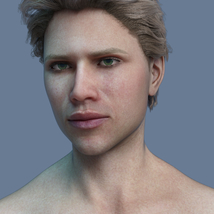 Miguel for Genesis 8 Male image 6