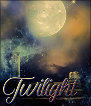 Twilight Backgrounds 2D Graphics Sveva