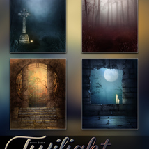 Twilight Backgrounds image 1