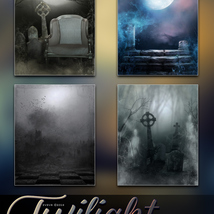 Twilight Backgrounds image 2