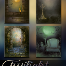 Twilight Backgrounds image 4