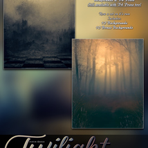 Twilight Backgrounds image 6