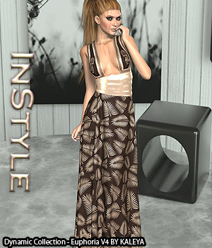 InStyle - Dynamic Collection - Euphoria V4