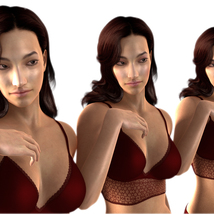 Catalina for Genesis 2 Female image 6
