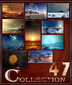 Collection_47 2D Graphics KuzMich