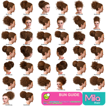 Biscuits Mila Hair image 11
