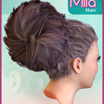 Biscuits Mila Hair image 8