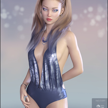 Kendall for Genesis 8 Female image 1