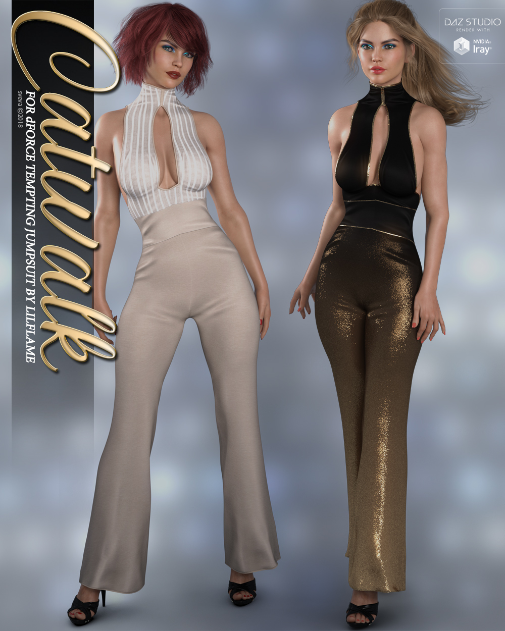 3D-Almanac – The One-Stop Catalog of 3D-Content for DAZ Studio and Poser