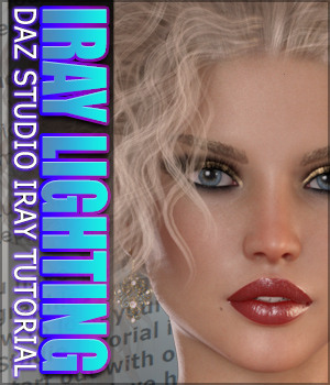 SV Daz Studio Iray Lighting Tutorial Tutorials : Learn 3D Sveva