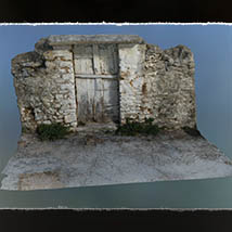 3D Stages: Overgrown Gate image 4