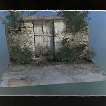 3D Stages: Overgrown Gate image 5