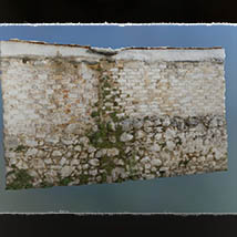 3D Stages: Overgrown Gate image 6