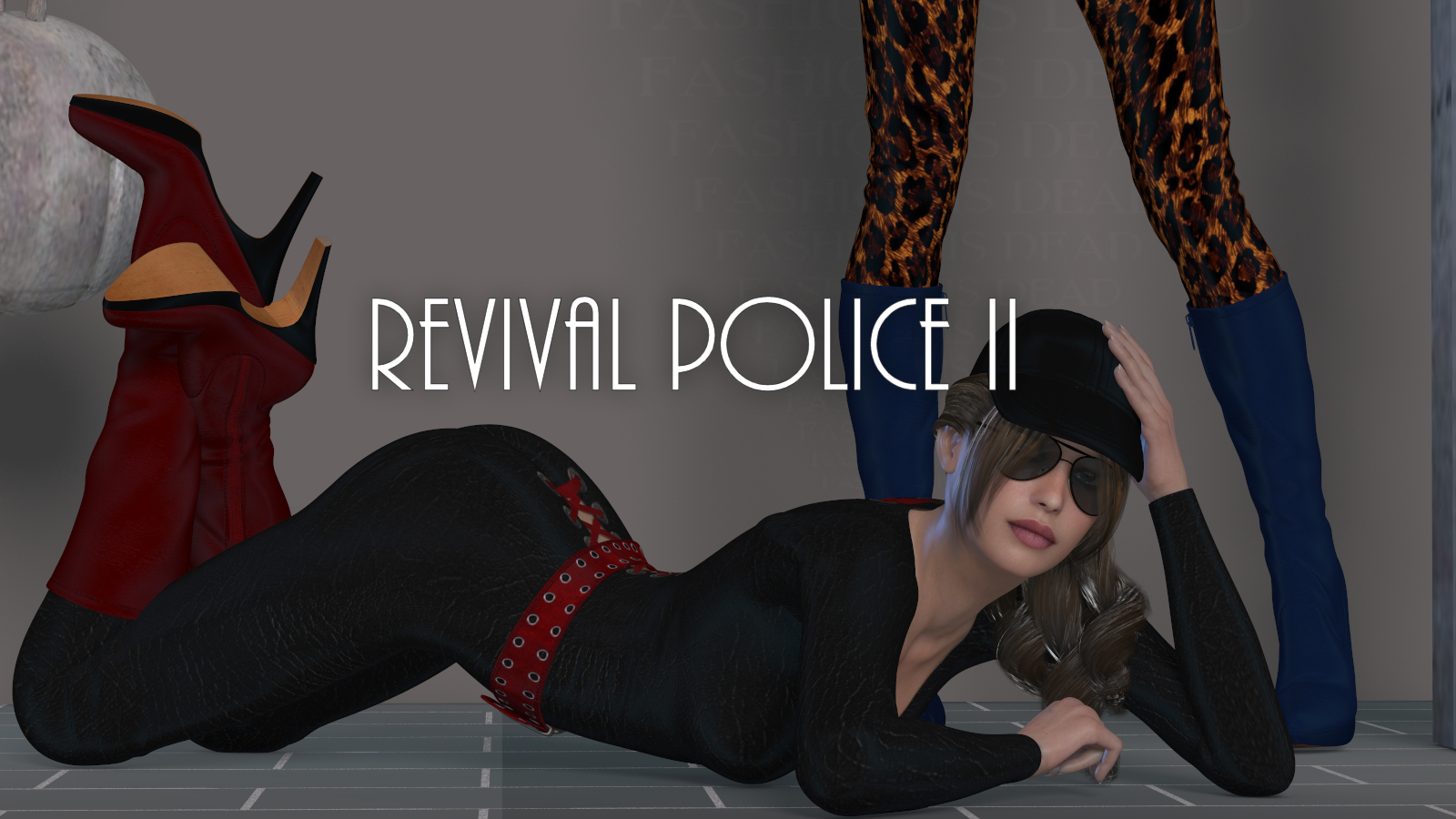 Revival for Police II