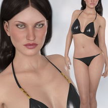 VERSUS MODELS - Head and Body Morphs for G8F Vol3 image 4