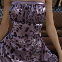 Chic for Alice Dress G8 Females image 3