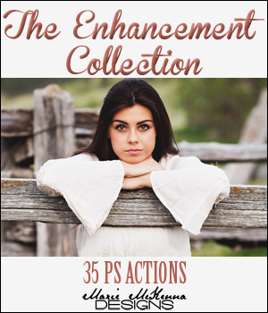 The Enhancement Collection 2D Graphics Merchant Resources MarieMcKennaDesigns