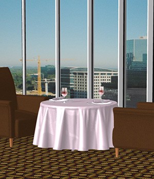 Cozy Restaurant - for Poser 3D Models VanishingPoint