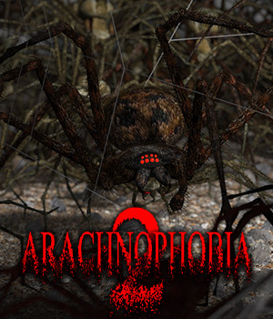 Flinks Arachnophobia 2 3D Models Flink