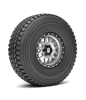 OFF ROAD WHEEL AND TIRE 9 3D Models nnavas
