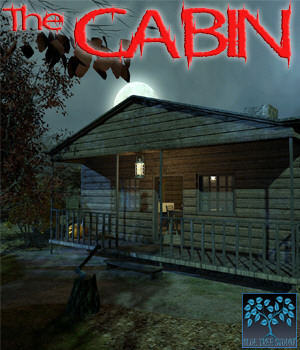 The Cabin 3D Models BlueTreeStudio