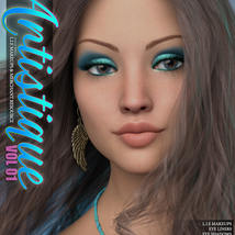 SV Artistique L.I.E and Resource Makeups G8F G3F image 5