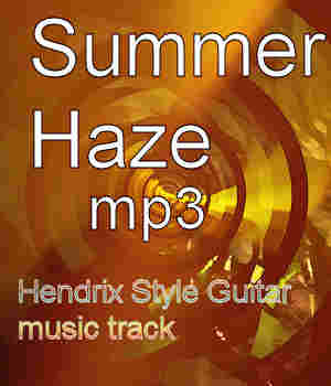 Summer Haze - Music Track Music  : Soundtracks : FX kdwyermedia
