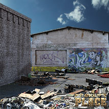 Post Apocalyptic Place image 5