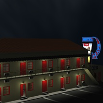 The Motel - Extended License image 8