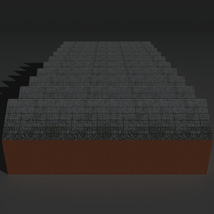 Low Poly Factory Building 2 - Extended Licence image 7