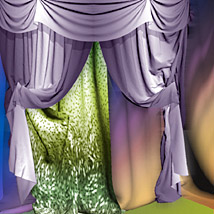 Comely CURTAINS image 2