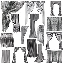 Comely CURTAINS image 3