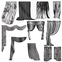 Comely CURTAINS image 4