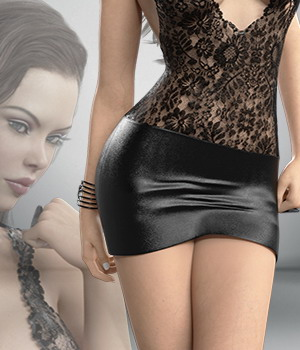 Vip Lace for Genesis 8 Females 3D Figure Assets B-Rock