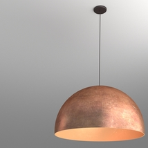 Hanging Lamp - Extended license image 5