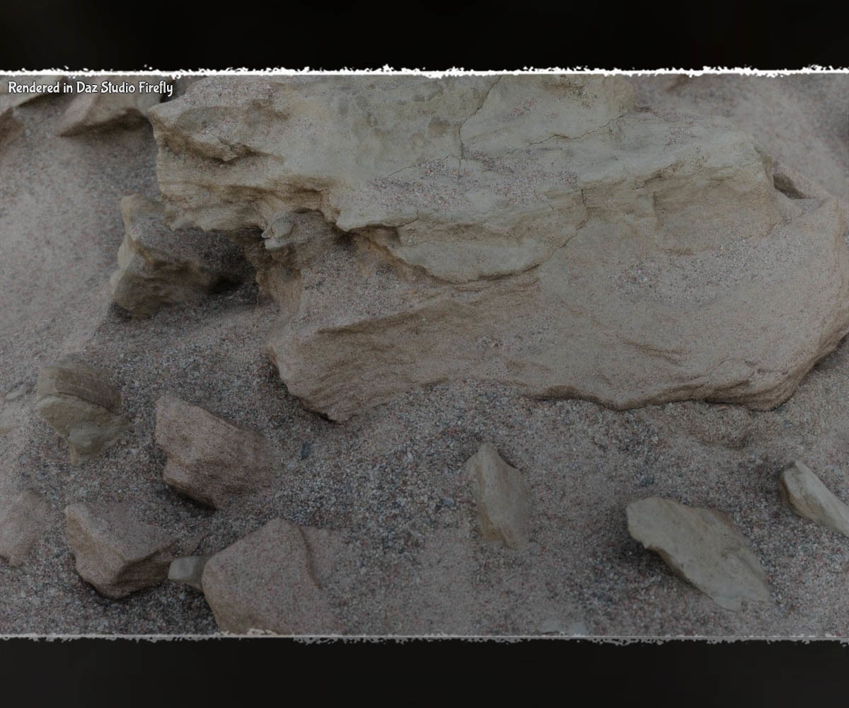 Macro Worlds: Martian Sands - Extended License image 2