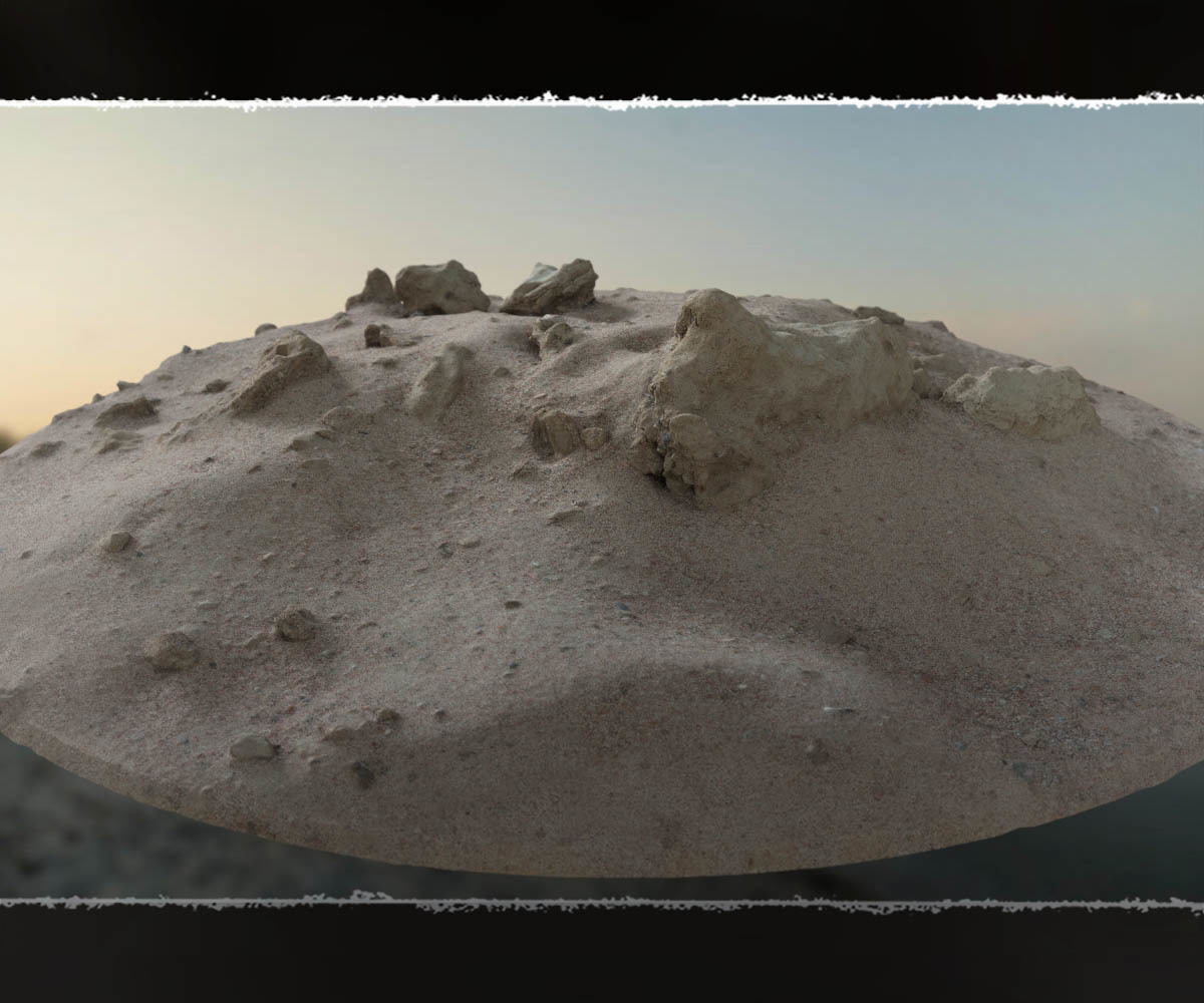 Macro Worlds: Martian Sands - Extended License image 4