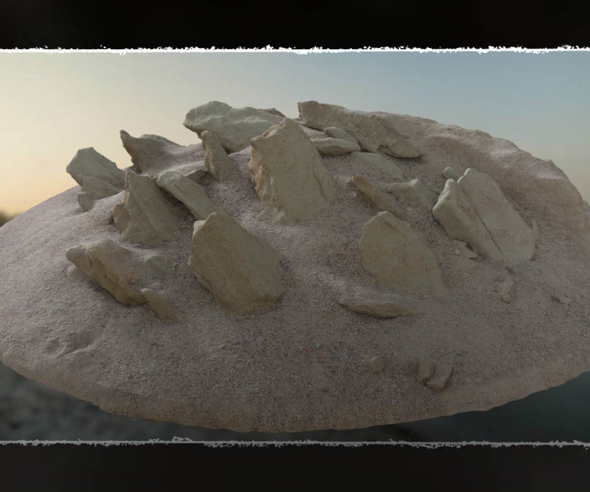 Macro Worlds: Martian Sands - Extended License image 5