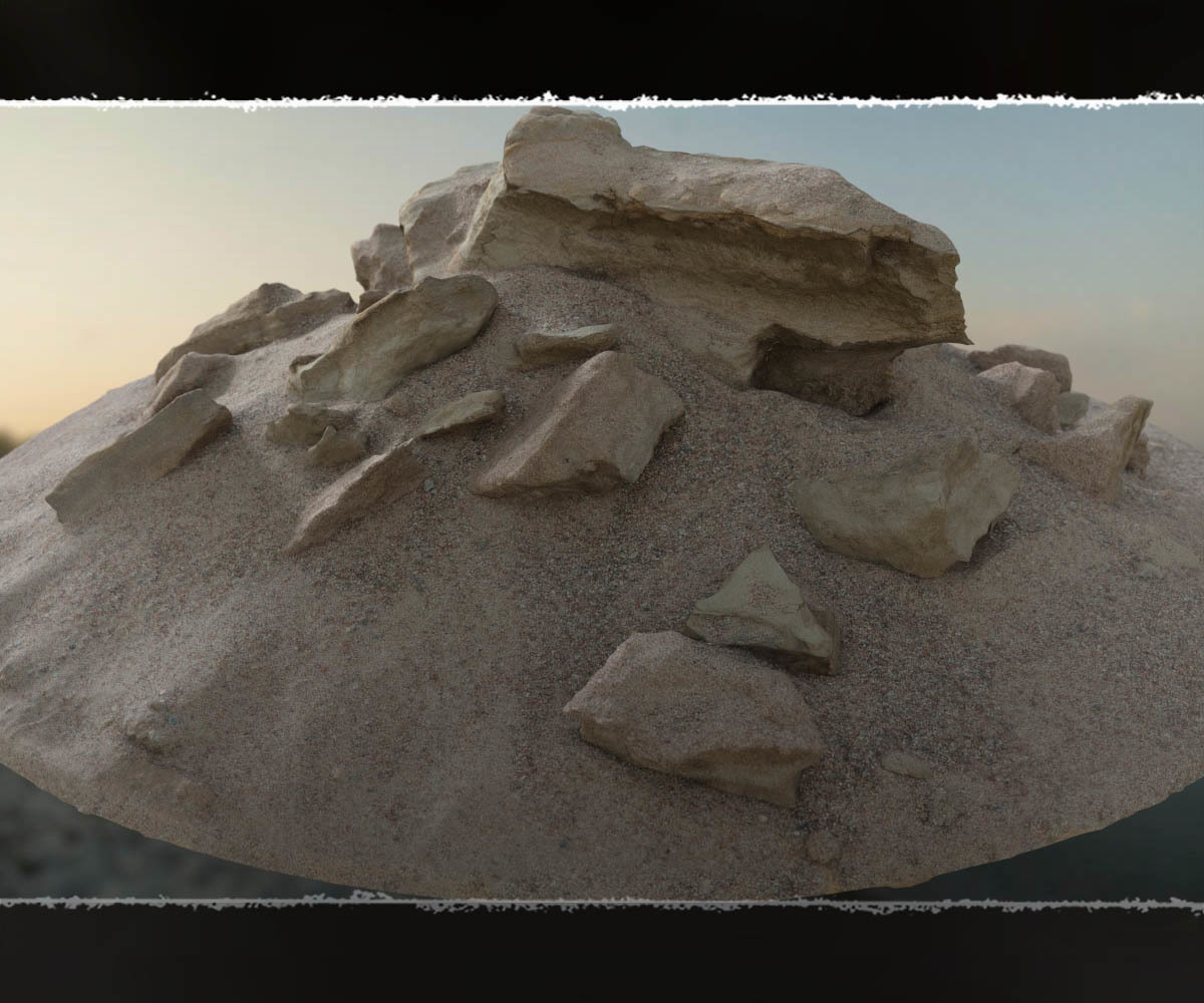Macro Worlds: Martian Sands - Extended License image 6