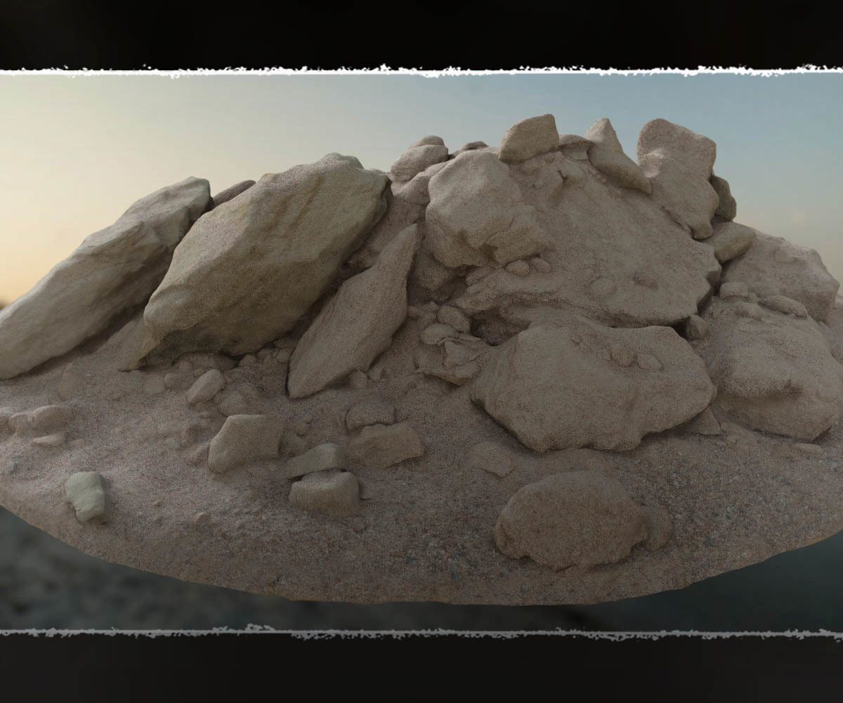Macro Worlds: Martian Sands - Extended License image 7